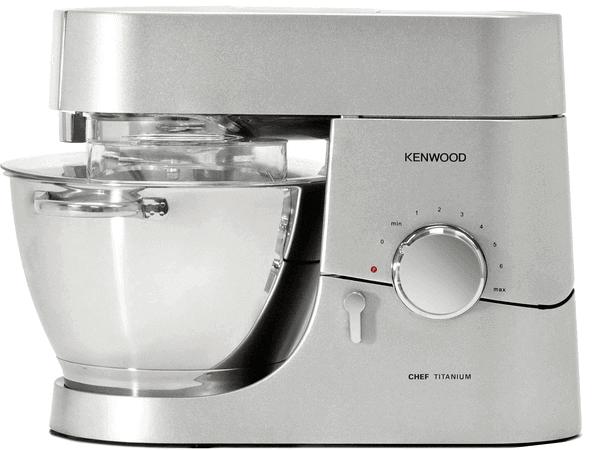 Kenwood Chef Titanium blenderi